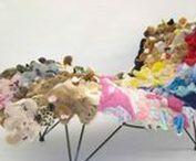 Stuffed Animals Repurposed