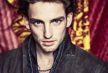Will / TNT TV series about William Shakespeare.
