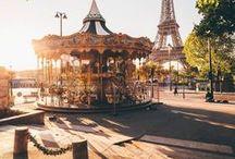 Paris neuer Roman / Ideen für meinen neuen Roman