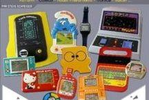 Jeux électroniques / Jeux électroniques pour grands enfants