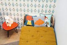 Chambres d'enfants / Chambres d'enfants pour grands enfants