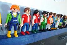 Playmobil / Playmobil pour grands enfants