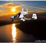 meinflugerlebnis / Infos und Bilder zu Tragschrauber-Rundfluege Andreas Brandt Infos and pictures for flying with the Gyrocopter