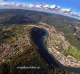 Das Neckartal / Bilder aus dem Neckartal zwischen Heilbronn und Heidelberg. Neckar/ Deutschland. Pictures from the Neckar valley between Heilbronn and Heidelberg. Neckar / Germany