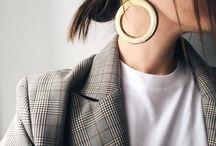 Moda & Fashion / Il mio stile