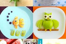 Kids Lunch Box Inspiration