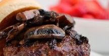 Elk Recipes / All kinds of snacks and entrees featuring North American Elk!