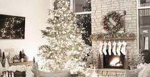 Christmas!!:) / Some Christmas ideas.. food, presents and decor :)