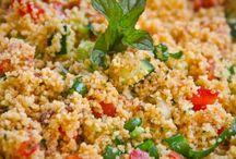 Veggie meal