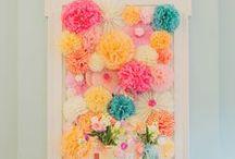 Wedding Decor / by Wendy Meyer Kalwaitis