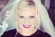 Wedding Attire & Makeup / by Wendy Meyer Kalwaitis