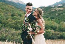 -with her white dress on. / by JESSIE RAMOS