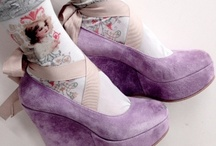Shoes / by Kitten Whiskers