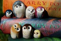 Harry Potter!!! / by Nicole Aranda