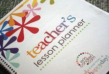 Teaching and Education / by Jennifer Logan