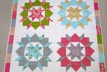 quilts,  / by Coral Devlin