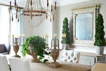Home Ideas / by Kristine