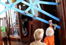 Kids Stuff / by Judy Wheeler Hilt