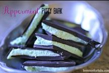 Recipes - Baking, Candy & Desserts