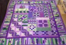 quilts I have made / by Nira Thornton