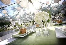 tents & canopies.