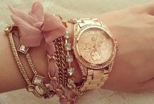 Jewelery / by Brigitte Amanda