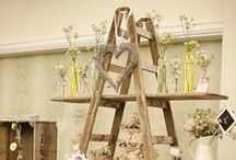 To Build For Wedding / by Wendy Meyer Kalwaitis