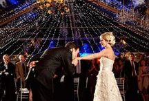 Wedding Ideas <3 / by Chelsea Fletcher