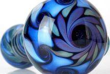 Glass Pipes by VisceralAntagonisM.com / Glass 420 heady smoking pipes from VisceralAntagonisM.com