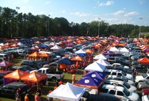 Collegiate Pride / Show us your tailgate pride. What makes your school special, and what makes you the best! Tag us at #seaboardtraders and we'll repin your ideas.