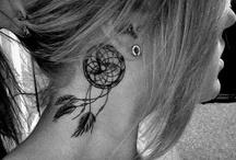 tatttoooos & piercings