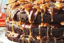 Cake cake cake cake.