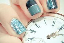 Nails / by Lauren Ruettinger