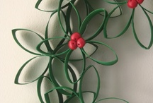 'TIS THE SEASON / Christmas Holiday Crafts & DIY Projects.