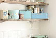 ~kitchen living~ / Kitchen decor inspiration