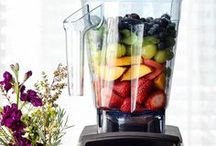 { In My Vitamix } / Recipes I make using my favorite kitchen appliance...my Vitamix Blender!