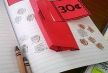 O-H So Mathematic / Math ideas for the primary classroom teacher!