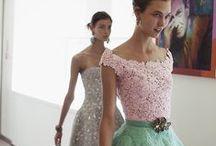 high fashion / by Lauren Ruettinger