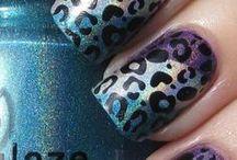 Expressive Nails