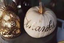 autumn / by Lauren Ruettinger