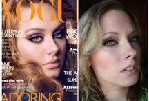 Makeup looks to recreate