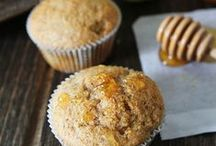 food: muffins & cupcakes