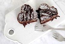 .Sweets & Treats.