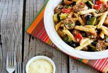 The Foodies Zone / Food, Recipes, Vegetarian, Non-vegetarian, snacks