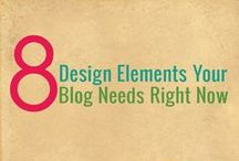 Blogger's World / From blogging tips to blog site design, everything about blogging is right here!