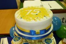 Citizens Advice 75th Anniversary