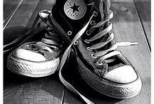 Converse / Shoes