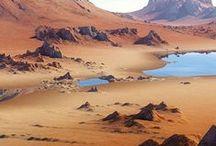 PLACES | DESERT