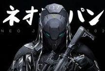 GEEK | SOLDIER FICTION