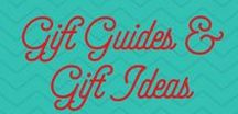 Holiday Gift Guides & Gift Ideas {Group Board} / Holiday Gift Guides & Gift Ideas {Group Board}